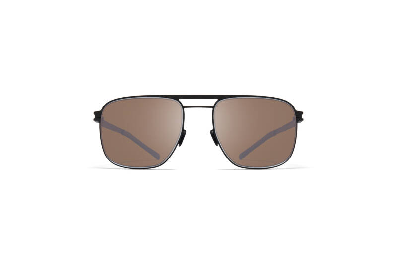 MYKITA NO1 Eli Black White Polarized