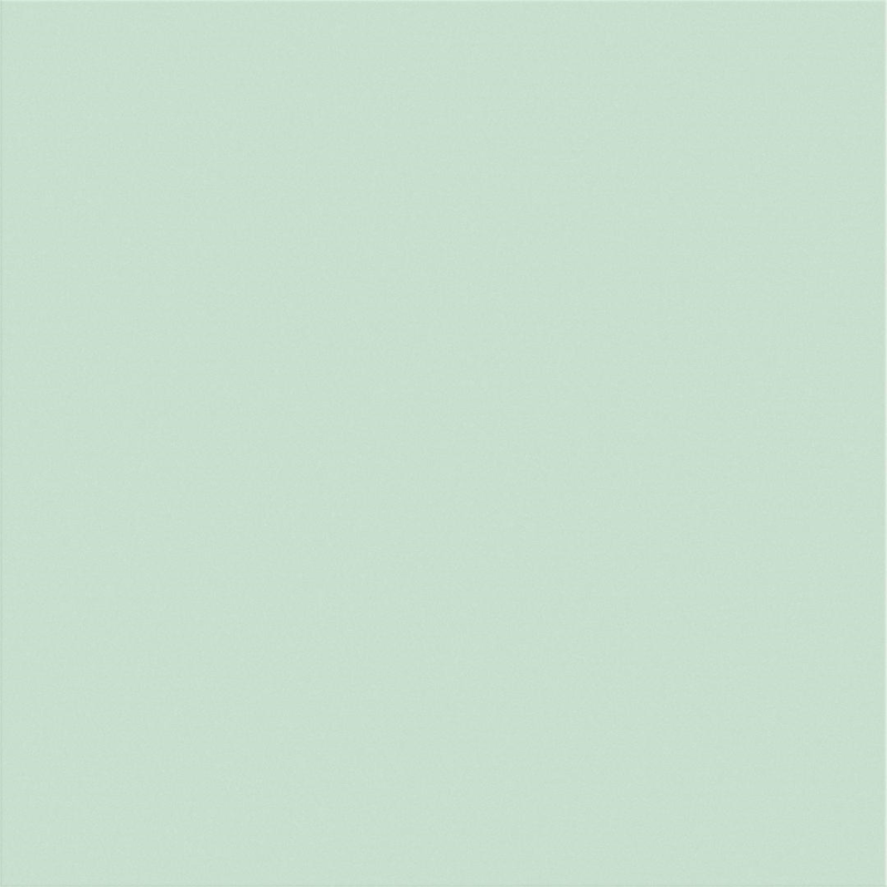 Zement Fliese Mint Green 14x14 cm