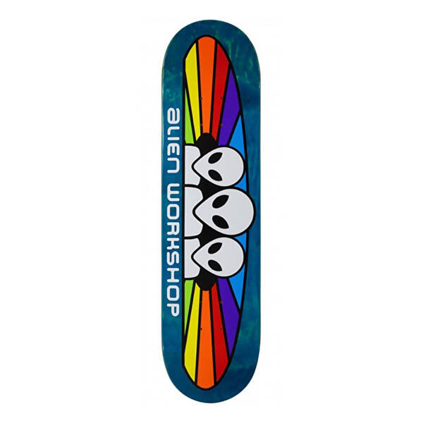 Alien Workshop - Spectrum Skateboard Deck