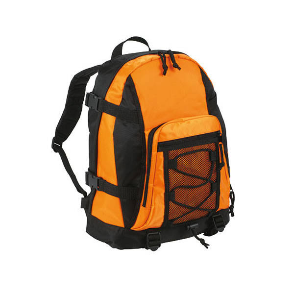 Backpack Sport - Orange