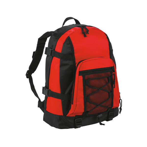 Backpack Sport - Red