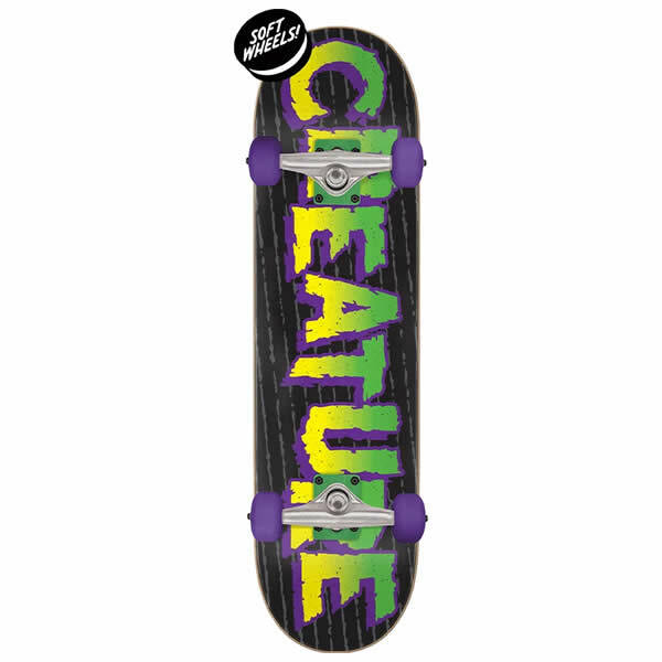 Creature Skateboards - Tomb micro - 7.5""