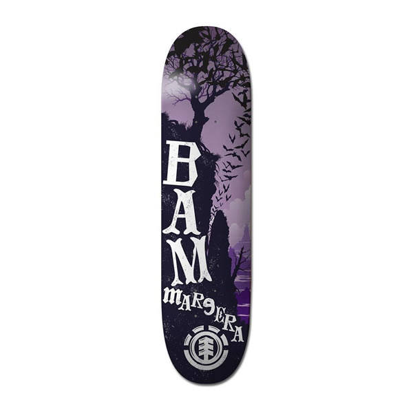 Element Bam Margera Gnarled