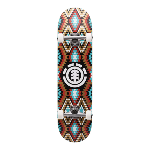 Element La Joya Complete Skateboard