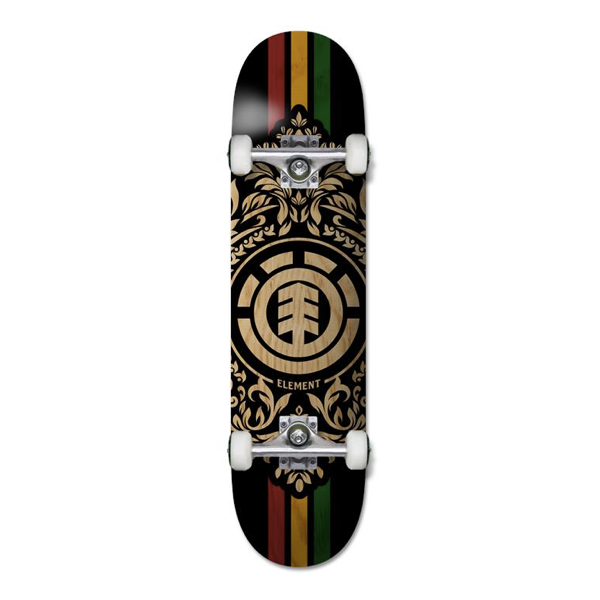 Element Regalize It Complete Skateboard