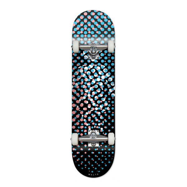 Girl Skateboards - Malto Dot OG
