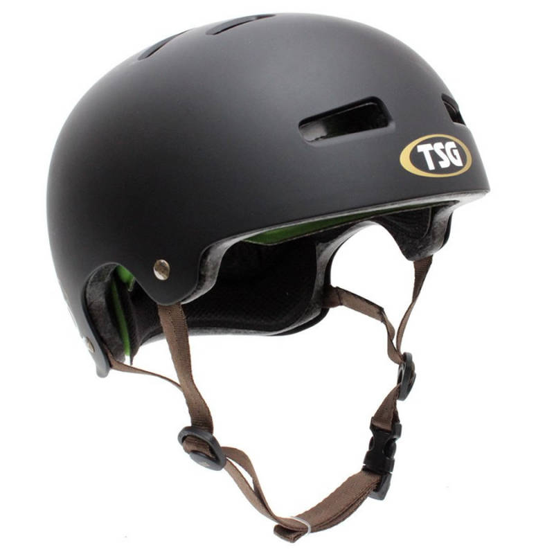 TSG Helmet Evolution Limited Edition