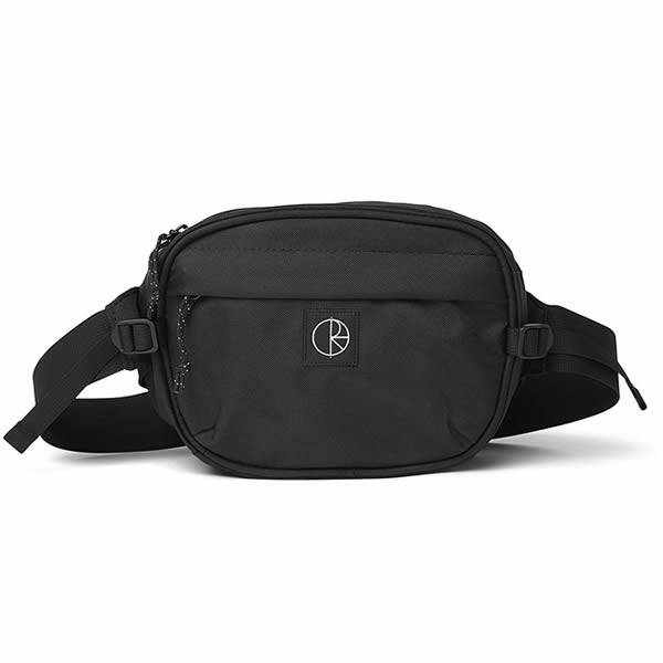 Polar Skate Co. Hip Bag - Black