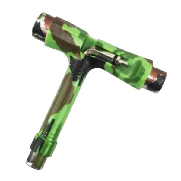 Hydroponic Skate Tool Green Camo