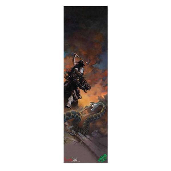 MOB Griptape Frazetta Death Dealer 6