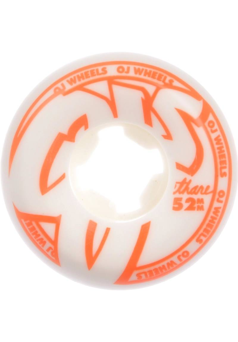 OJ Wheels from Concentrate Hardline