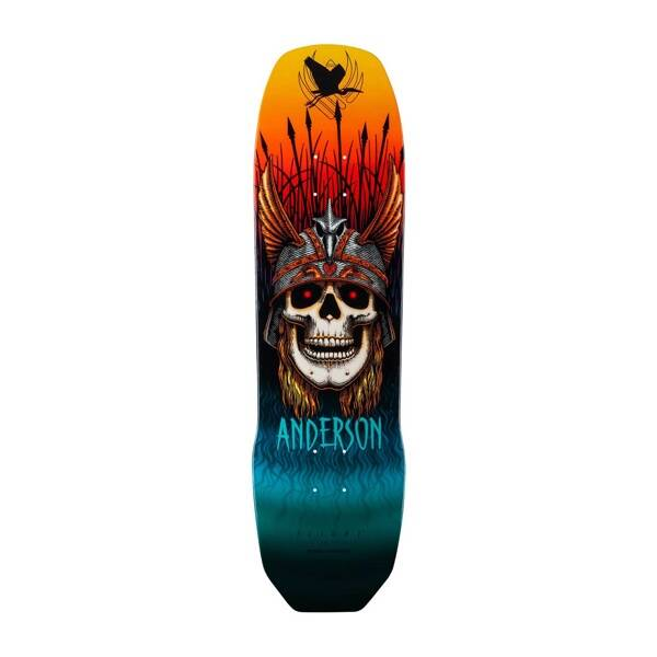Powell Peralta - Flight - Andy Anderson