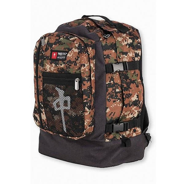 Red-Dragon Backpack Explorer Digital - Camo