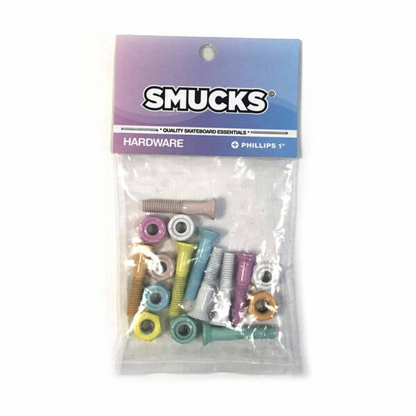 Smucks Phillips Hardware- Pastel Painted 1""