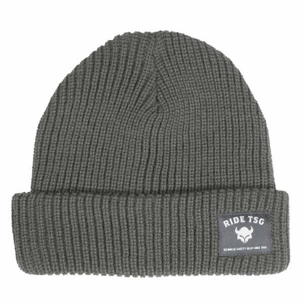TSG Skateboard Beanie - Sea Slate Scrap