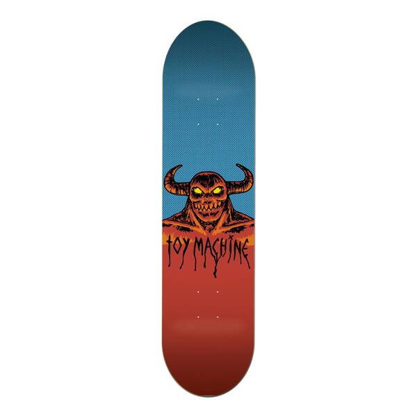 Toy Machine Skateboards - Hell Monster