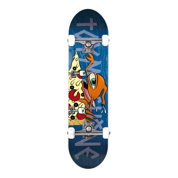 Toy Machine Skateboards - Pizza Sect