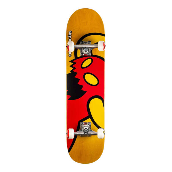 Toy Machine Skateboards - Vice Monster