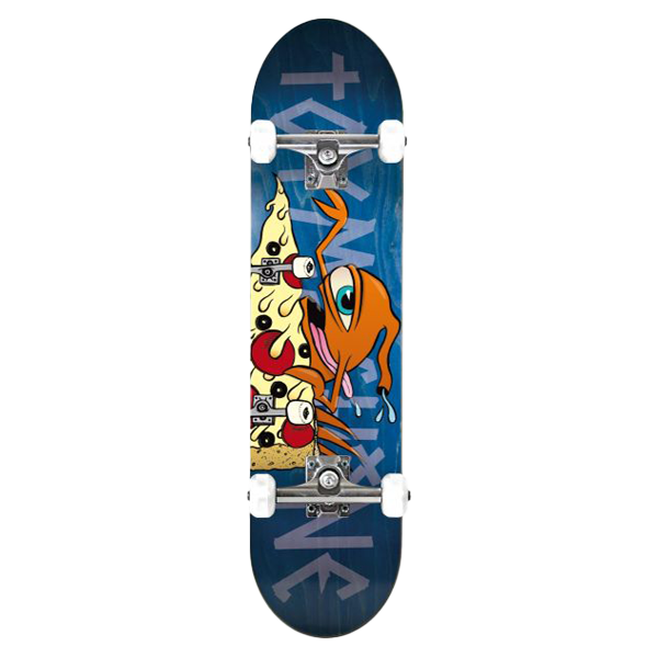 Toy Machine Complete Skateboard - Pizza Sect 7.75