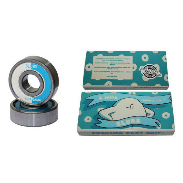 Blurs bearings 6 balls