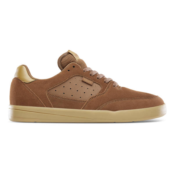 Etnies Shoes Veer Devon Smillie Brown/Gum