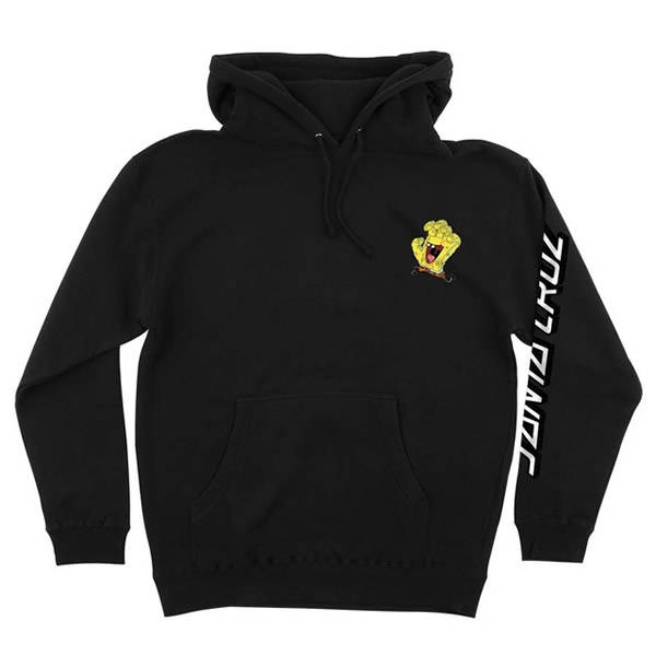 Santa Cruz Sponge Group Hoodie Youth