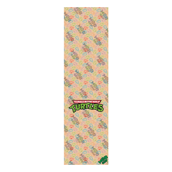 MOB Griptape TMNT Half Shell Hero's (Clear)