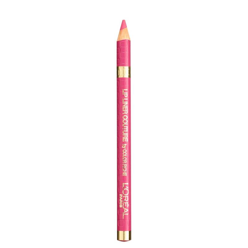 L'Oréal  Lipliner Color Riche Pink Fever