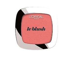 L'oréal Blush True Match 163 Nectarine