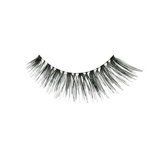 Red Cherry Eyelashes  Nude Onyx