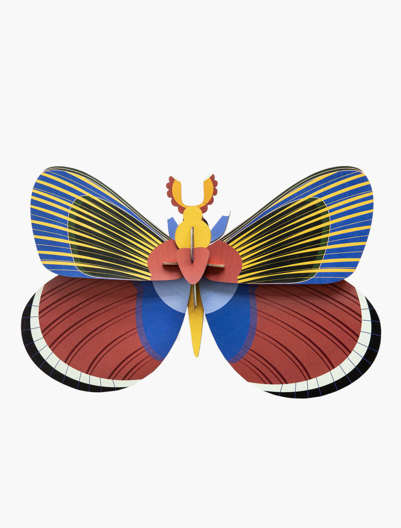 Studio ROOF - Giant butterfly - wall decoration
