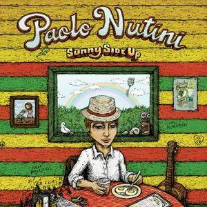 Sunny side up, Paolo Nutini (lp)