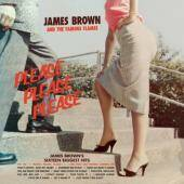James Brown and the famous flames (lp)