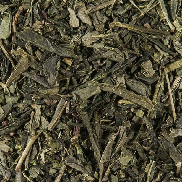 Chinese Thee Sencha Biologisch