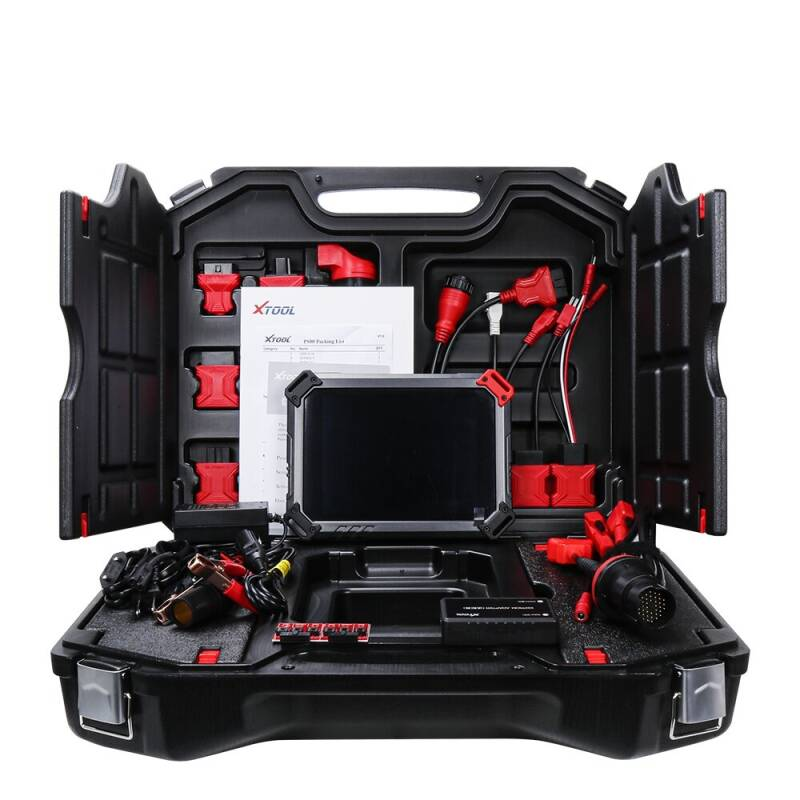 Xtool PS80 Proffesionele Diagnose Tablet