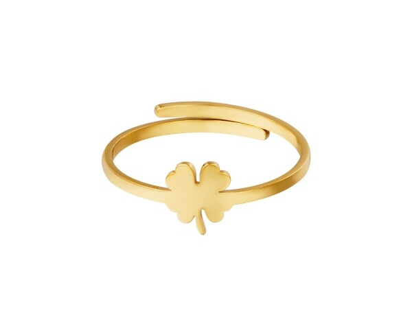 Lucky Ring goud
