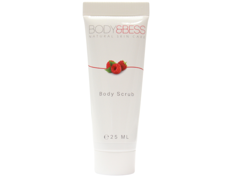 Body scrub | Travelsize 25ml