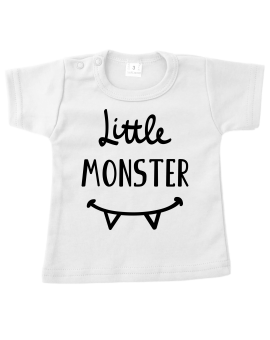 Shirt - Little Monster