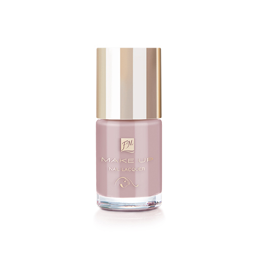 NAIL LACQUER GEL FINISH TRENDY BEIGE