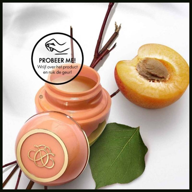 Tender Care Protecting Balm with Apricot Kernel Oil (Limited edition)