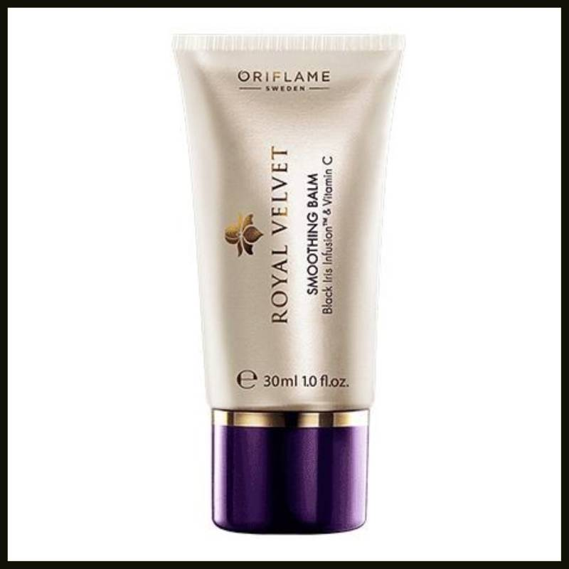Royal Velvet Smoothing Balm (limited edition)