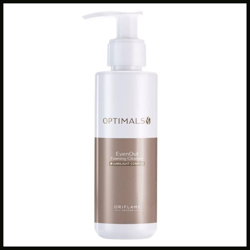 Optimals Even Out Foaming Cleanser