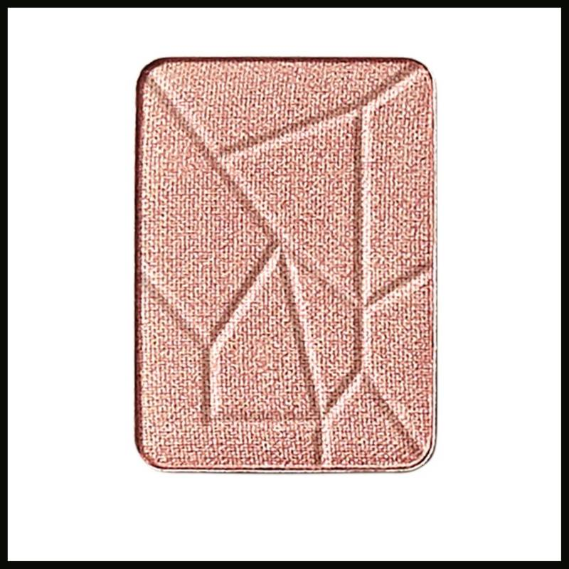 The ONE Make-up Pro Wet & Dry Eye Shadow shimmer