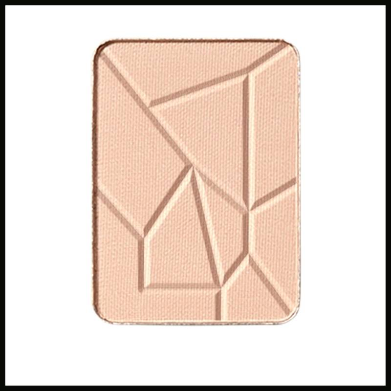The ONE Make-up Pro Wet & Dry Eye Shadow mat