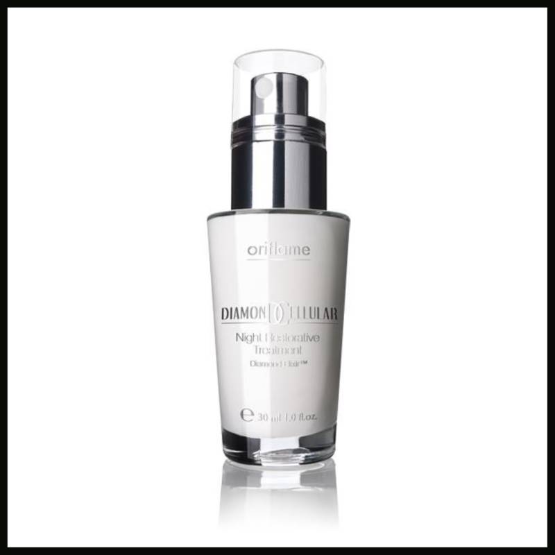 Diamond Cellular Night Restorative Treatment