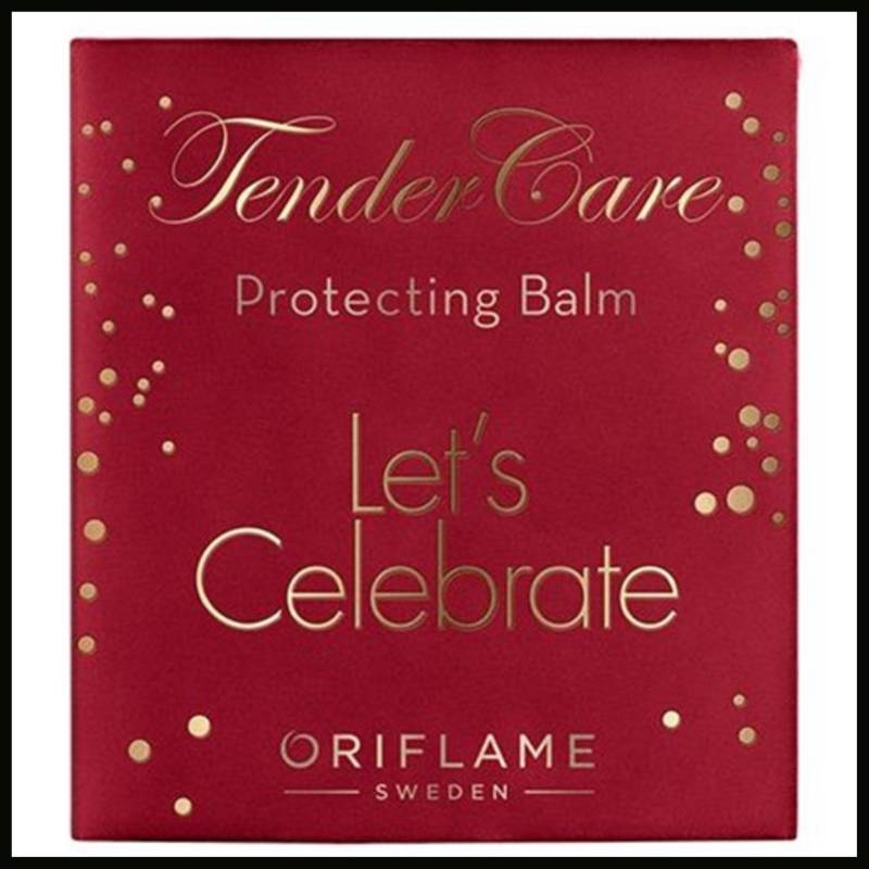 Tender Care Protecting Balm Let's Celebrate ( Limited edition)