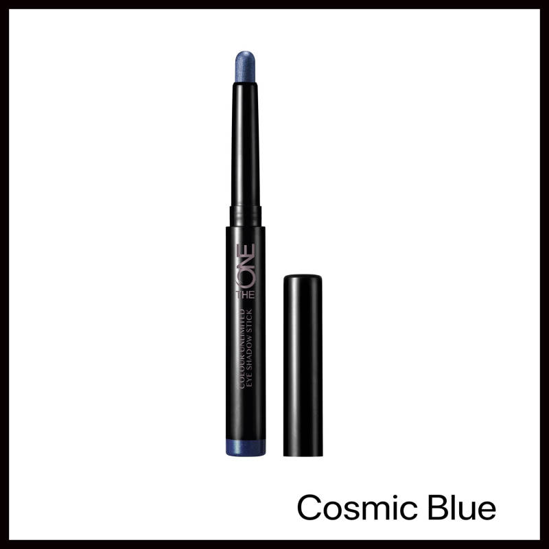 Colour Unlimited Eye Shadow Stick : Cosmic Blue