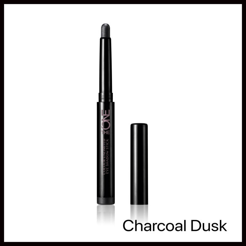 Colour Unlimited Eye Shadow Stick : Charcoal Dusk