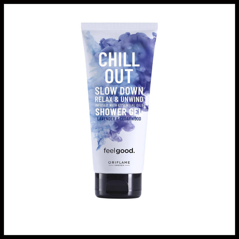 Chill Out Shower Gel Feel Good
