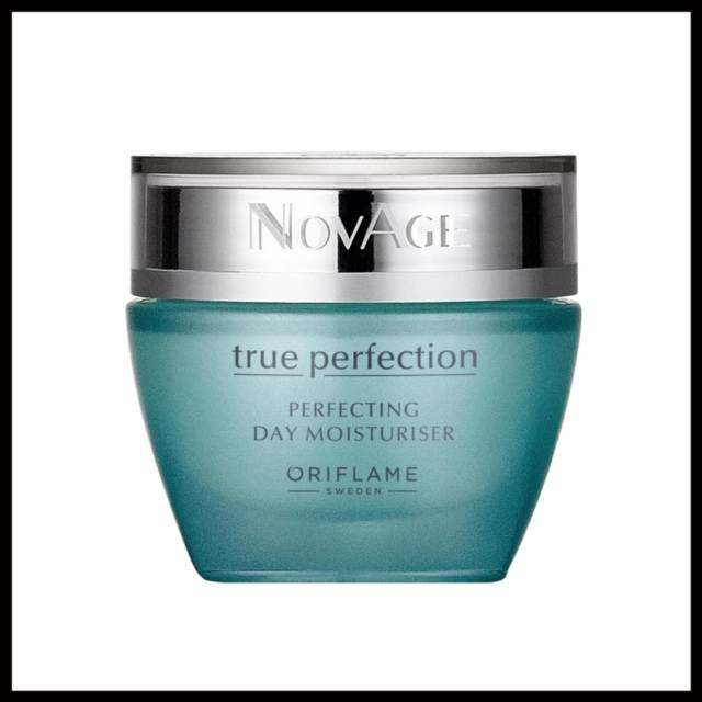 True Perfection Perfecting Day Moisturizer